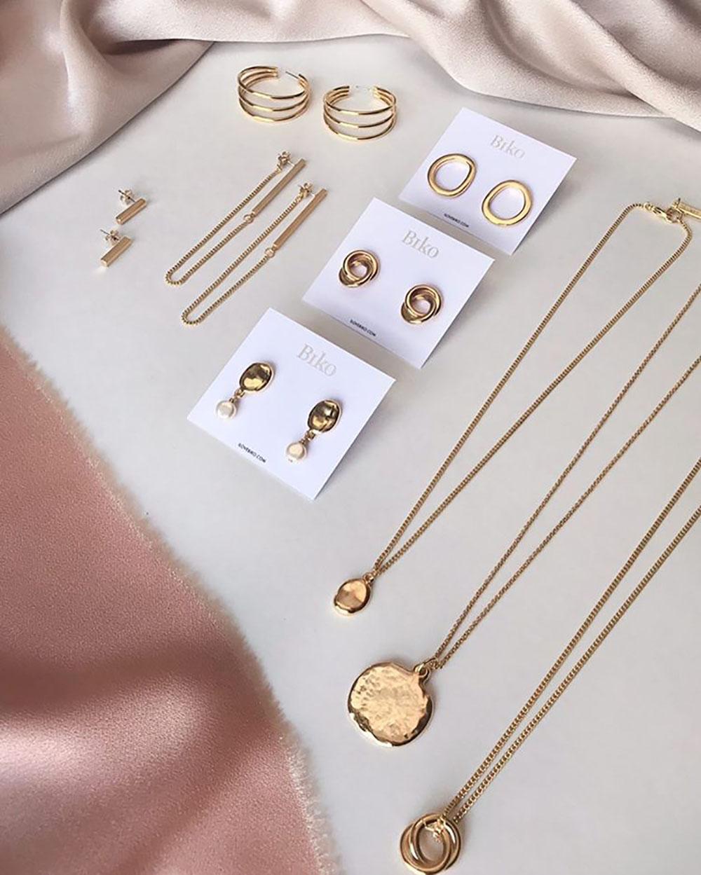 Local Jewellery