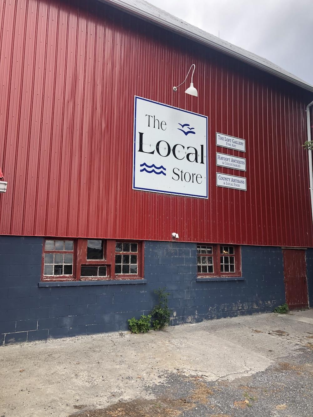 PEC 2020 - The Local Store 2
