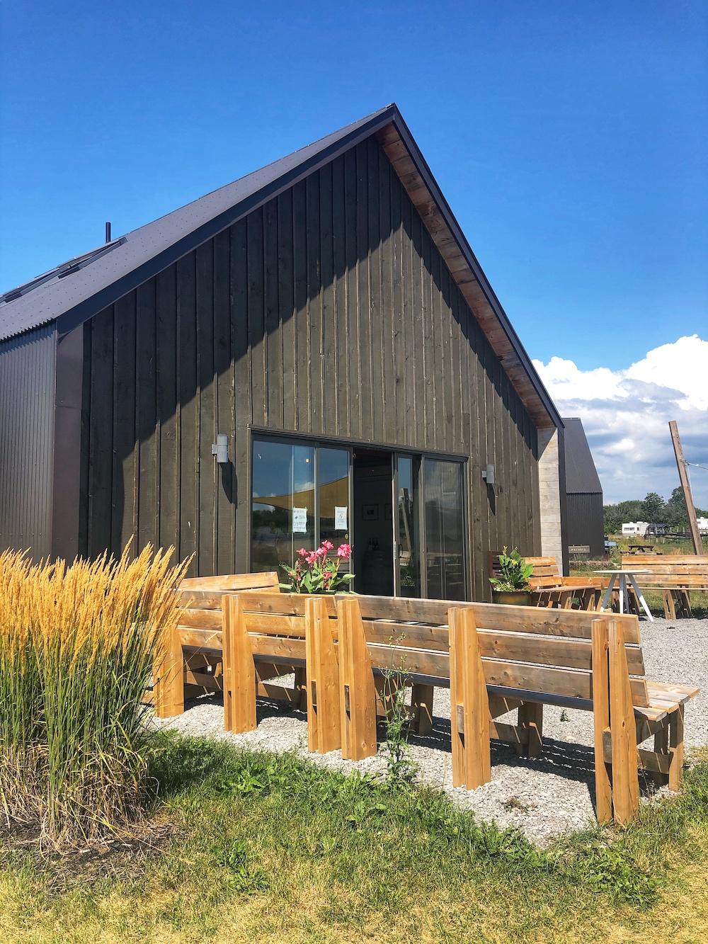 PEC 2020 - Trail Estate Winery