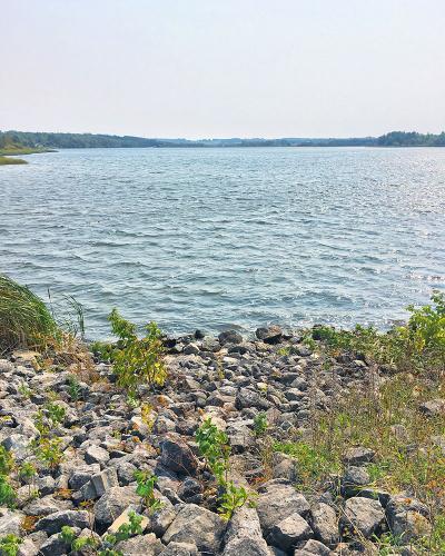 Island Lake Conservation Area